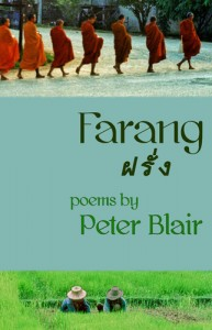 Farang-A-Travelogue-In-Poems