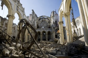 Does the Haitian Earthquake Demand a Literary Response
