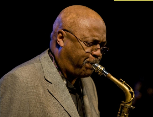Interview with Oliver Lake: Another side of the famous saxophonist