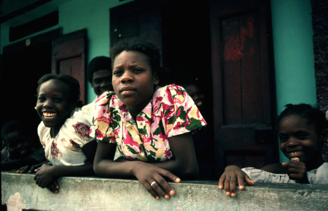 Photo of the Week A Look at Haitian Culture