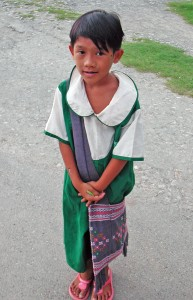 Education in Burma 1