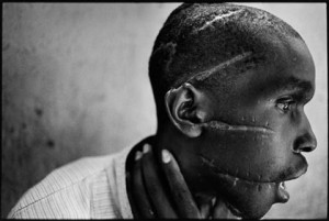 Manipulating the Memory of the Rwandan Genocide