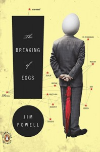 jim powell the eggs broken were millions of human beings