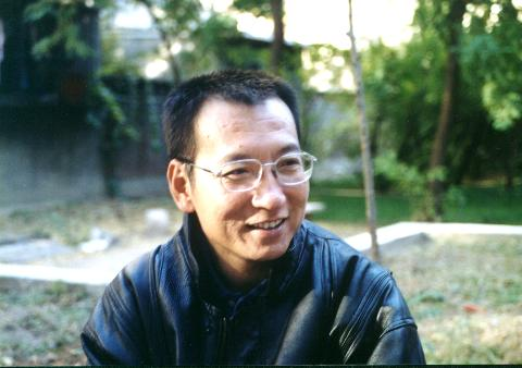 Sampsonia Way Celebrates Liu Xiaobo's Nobel Peace Prize