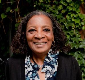 Colleen J. McElroy on Sampsonia Way