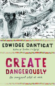 Edwidge Danticat on the Dangers of Being an Artist
