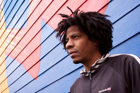 Soandry del Rio and Hip-Hop Cubano 3