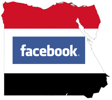 "Egypt uprising: ""I never thought it would start on Facebook"""