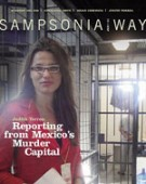 Sampsonia Way Magazine - Cover