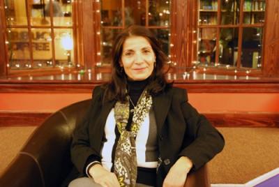 Shahla Talebi
