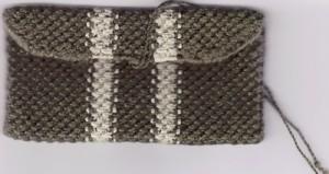 Shahla Talibi Wallet