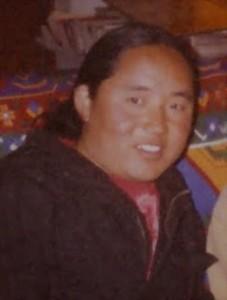 Kalsang Jinpa