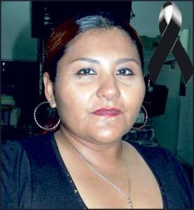 Yolanda Ordaz de la Cruz