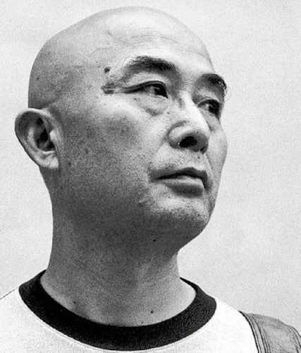 Liao Yiwu. Photo: www.pen.org