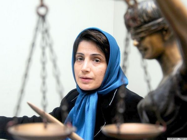 Nasrin Sotoudeh Apr2