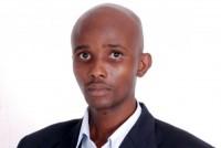 Ugandan Writer Vincent Nzaramba