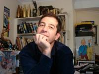 Jonathan Shapiro - Zapiro