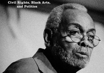 a conversation amiri baraka civil rights black arts and  amiri baraka
