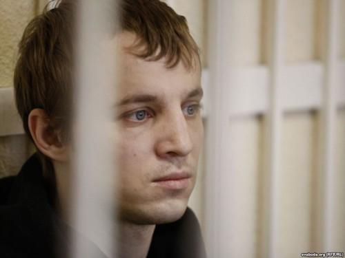 Dzmiter Dashkevich, Belarus