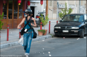 photographer-prepared-to-face-tear-gas-in-thessaloniki