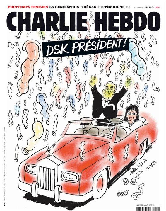 DSK Président!