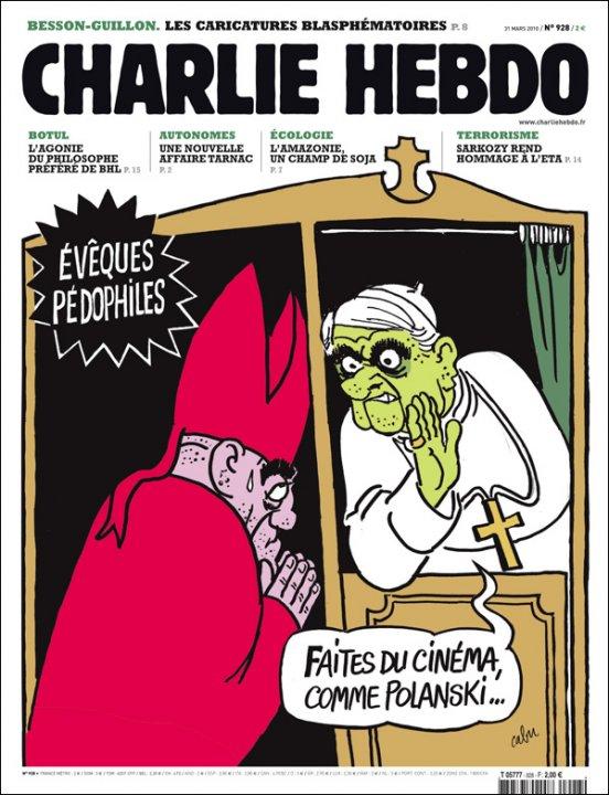 Pedophile Bishops