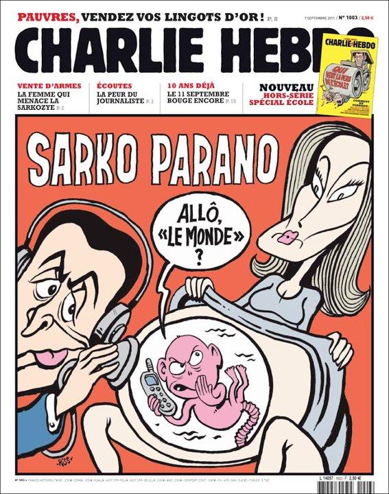 Sarko Parano