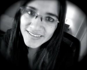 Claudia Mendez Arriaza