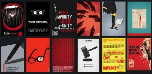 Impunity day