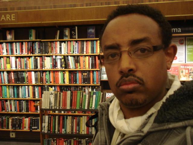 Mesfin Negash