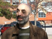 Eduardo Halfon / Guatemalan Writer