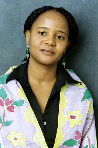 Edwidge Danticat / Haiti/USA