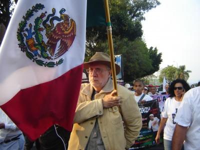 Javier Sicilia / Mexican Poet