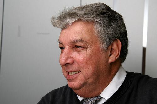 Ricardo Gonzalez / Cuban Writer