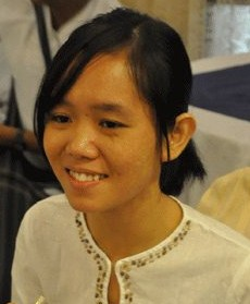 Phyo Phyo Aung, Secretary of the ABFSU