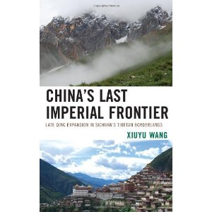 High Peaks reading list: China's Last Imperial Frontier