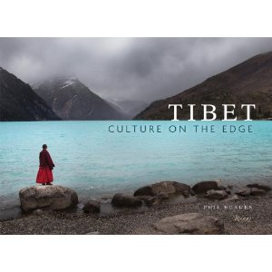 High Peaks reading list: Tibet- Culture on the Edge