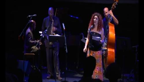 Jazz Poetry Concert 2011
