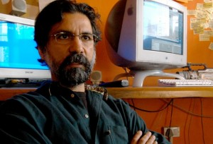 Sanjay Kak, Indian filmmaker
