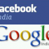 Facebook and Google India