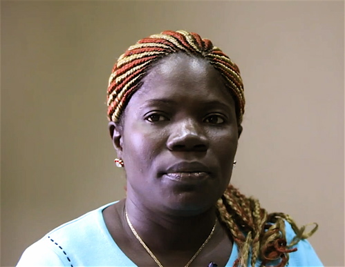 Journalist Mae Azango has been the target of threats after her article on Female Genital Mutilation was published in March.
