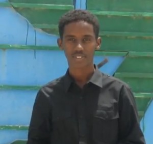 Photo of Ali Ahmed Abdi