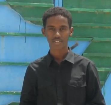 Ali Ahmed Abdi