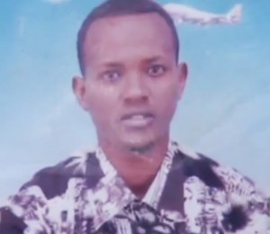 Photo of Hassan Osman Abdi