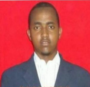 Photo of Mahad Salad Adan