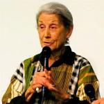 Nadine Gordimer, 2010