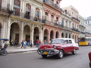 Havana, Cuba, the center of a food revolution. Photo: gildemax, Creative Commons