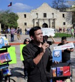 tony-diaz-holds-a-press-conference-at-the-alamo