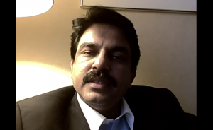 Shahbaz Bhatti, Minister for Minorities Affairs, was murdered for speaking out against blasphemy laws. Photo: Youtube user AlJazeeraEnglish