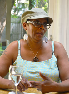 Bonita Lee Penn Interview